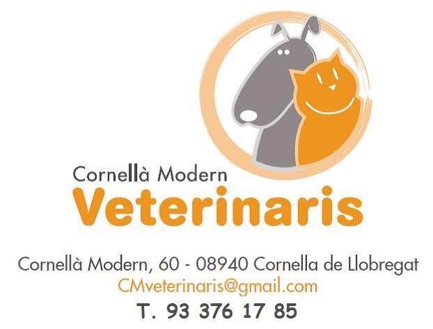 Cornellà Modern: Veterinaris